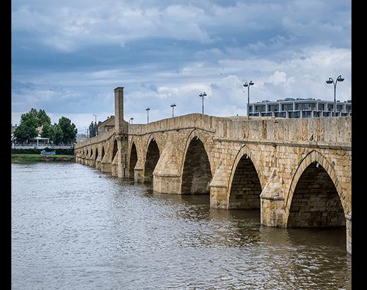 Известни забележителности в района на Свиленград